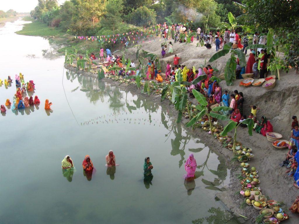 सूर्योपासना का महापर्व छठ - धार्मिक , विज्ञानिक व् सामाजिक महत्व