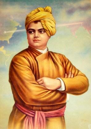 """स्वामी विवेकानंद जयंती पर विशेष : जब स्वामी जी ने डायरी में लिखा , """" मैं हार गया हूँ """""""