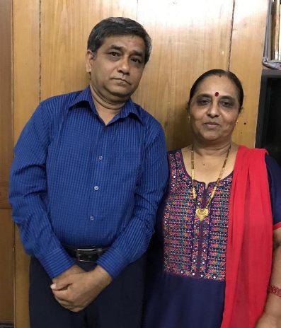 लेखिका -डॉ. भारती वर्मा 'बौड़ाई'