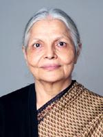 लेखिका दीपक शर्मा