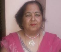 लेखिका -रीतू गुलाटी