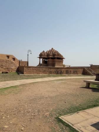 सास -बहु का मंदिर -ग्वालियर