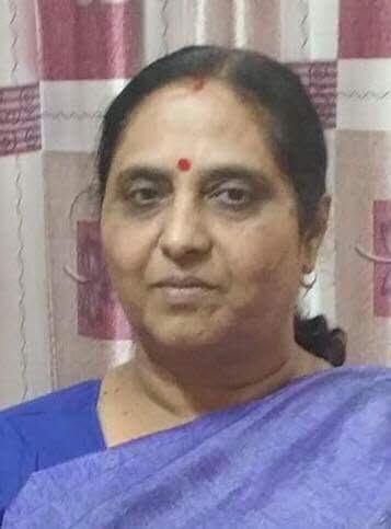 लेखिका -डा० भारती वर्मा बौड़ाई