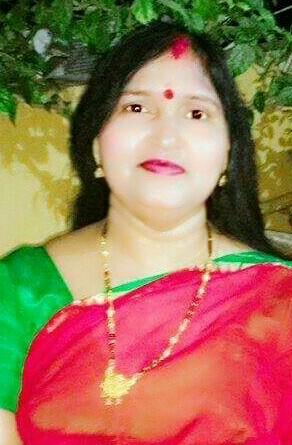 लेखिका -किरण सिंह