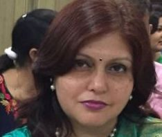 रश्मि वर्मा