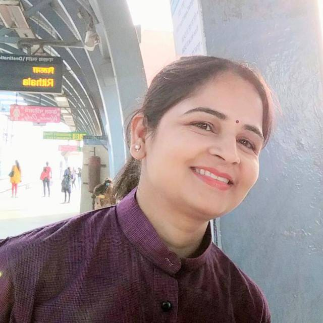 सिनीवाली शर्मा