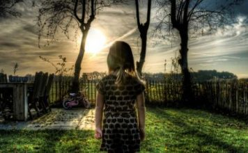 शैशव व कुछ घबराया सा बचपन