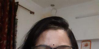 शिवानी शर्मा