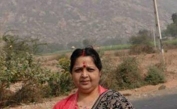 archana anupriya