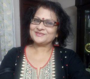 ज्योत्सना मिश्रा